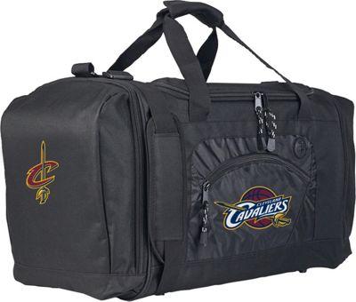 NBA Roadblock Duffel Cleveland Cavaliers - NBA Gym Duffels