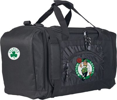 NBA Roadblock Duffel Boston Celtics - NBA Gym Duffels