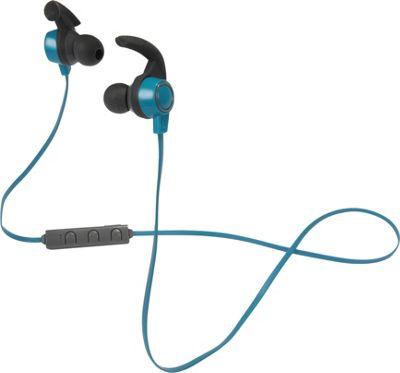 Image of 1Voice Audiophile Bluetooth Headphones Blue - 1Voice Headphones & Speakers