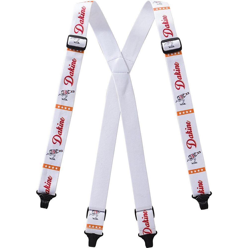 DAKINE Mens Holdem Suspenders One Size - Beer Run - DAKINE Other Fashion Accessories - Fashion Accessories, Other Fashion Accessories
