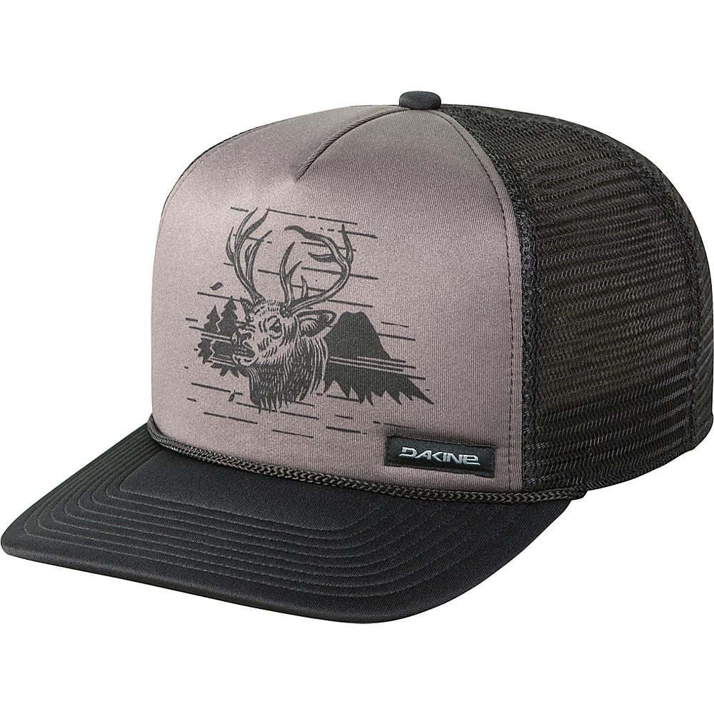 DAKINE Watts Trucker Hat One Size - WATTS - DAKINE Hats/Gloves/Scarves - Fashion Accessories, Hats/Gloves/Scarves