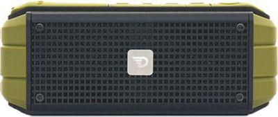 Dreamwave Explorer Portal Speaker Green/Gray - Dreamwave Headphones & Speakers