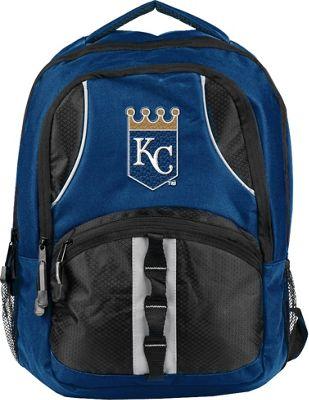 MLB Captain Backpack Kansas City Royals - MLB Everyday Backpacks