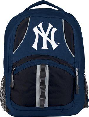 MLB Captain Backpack New York Yankees - MLB Everyday Backpacks