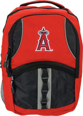 MLB Captain Backpack Los Angeles Angels - MLB Everyday Backpacks 10627782