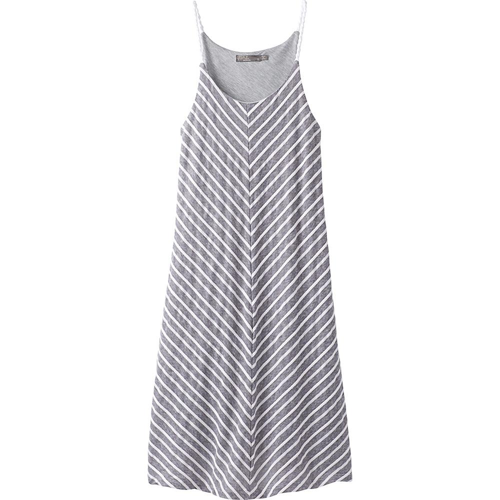 PrAna Seacoast Dress XS - Black - PrAna Womens Apparel - Apparel & Footwear, Women's Apparel
