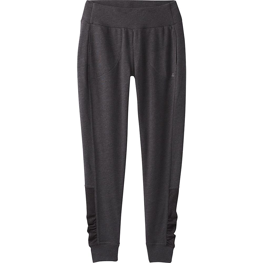 PrAna Palmetto Jogger XS - Black - PrAna Womens Apparel - Apparel & Footwear, Women's Apparel