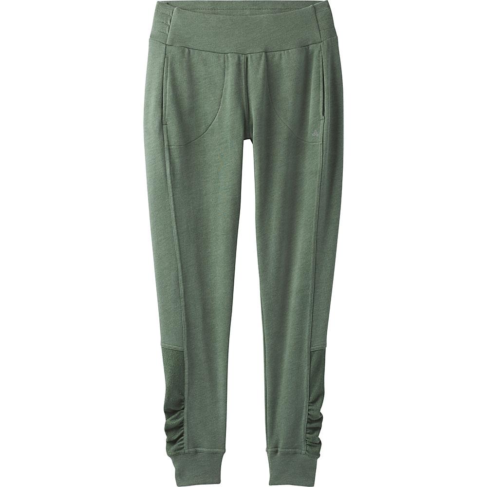 PrAna Palmetto Jogger XS - Forest Green - PrAna Womens Apparel - Apparel & Footwear, Women's Apparel