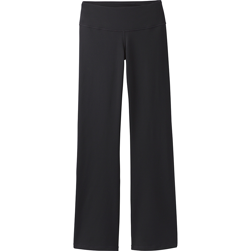 PrAna Pillar Pant XS - Regular - Black - PrAna Womens Apparel - Apparel & Footwear, Women's Apparel