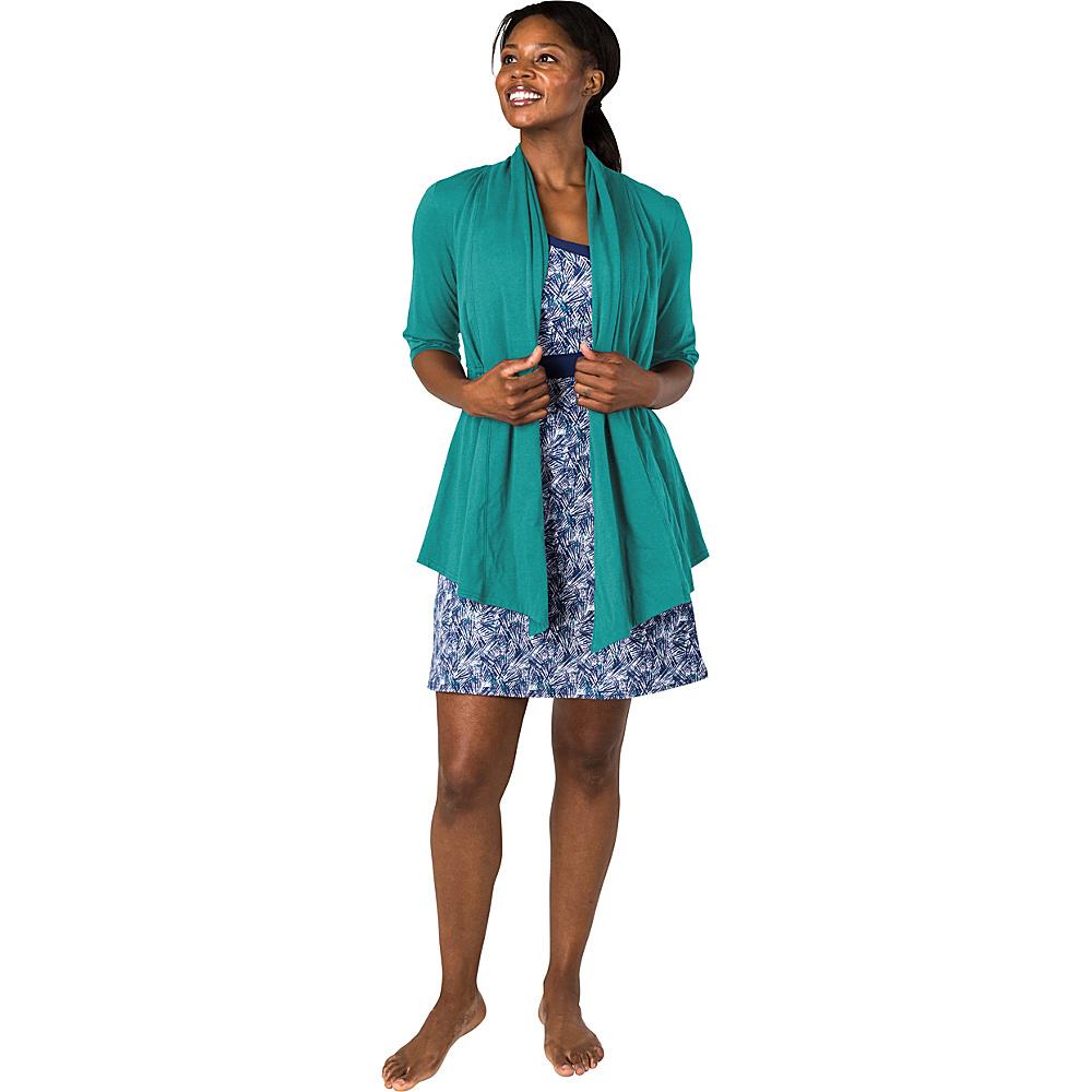 Soybu Cabana Cardi XS - Seagrass - Soybu Womens Apparel - Apparel & Footwear, Women's Apparel