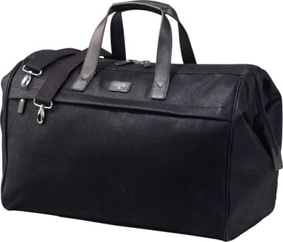 "Jump Solera 22"" Doctor Bag Black - Jump All-Purpose Totes"