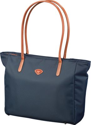 Jump Nice Shopper Tote Navy - Jump All-Purpose Totes
