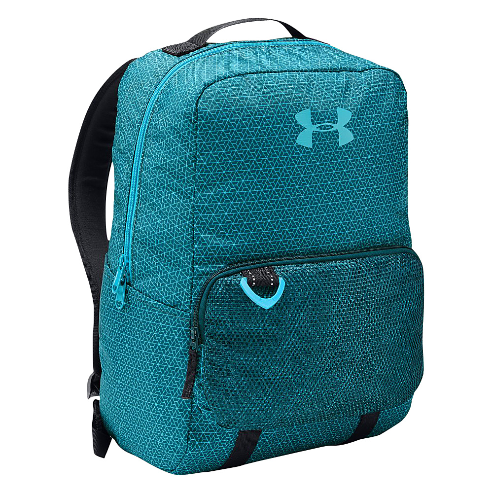 f4d8c7d1b3 Under Armour Boys Armour Select Backpack Deceit Techno Teal Deceit - Under  Armour Laptop