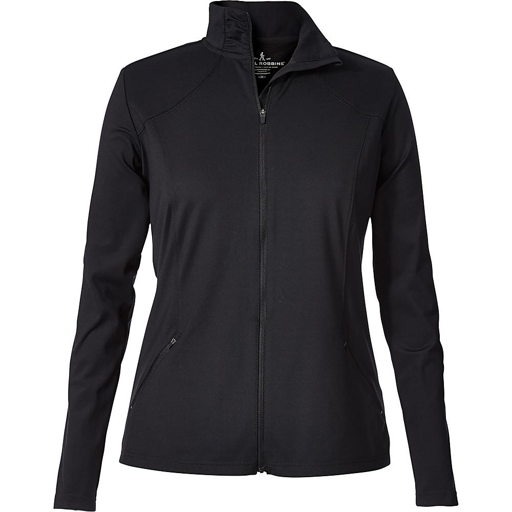 Royal Robbins Womens Jammer Knit Jacket M - Jet Black - Royal Robbins Womens Apparel - Apparel & Footwear, Women's Apparel