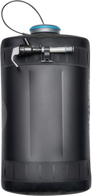 Hydrapak Expedition Storage 8L Bottle Chasm Black - Hydrapak Hydration Packs and Bottles