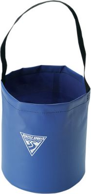 Seattle Sports 12L Camp Bucket Blue - Seattle Sports Outdoor Accessories