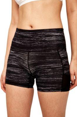 Lole Balance Shorts S - Black Riga - Lole Women's Apparel