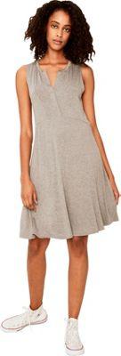 Lole Emerson Dress XS - Medium Grey Heather - Lole Women's Apparel