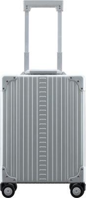 """Aleon 20"""" Hardside Vertical Business Carry-on Platinum - ..."""