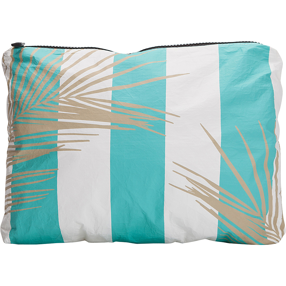 Image of ALOHA Collection Medium Wet/Dry Pouch-Harmony Harmony Ocean - ALOHA Collection Packable Bags