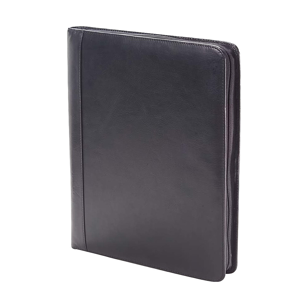 Clava Tuscan Leather Extreme File Padfolio - Tuscan - Work Bags & Briefcases, Business Accessories