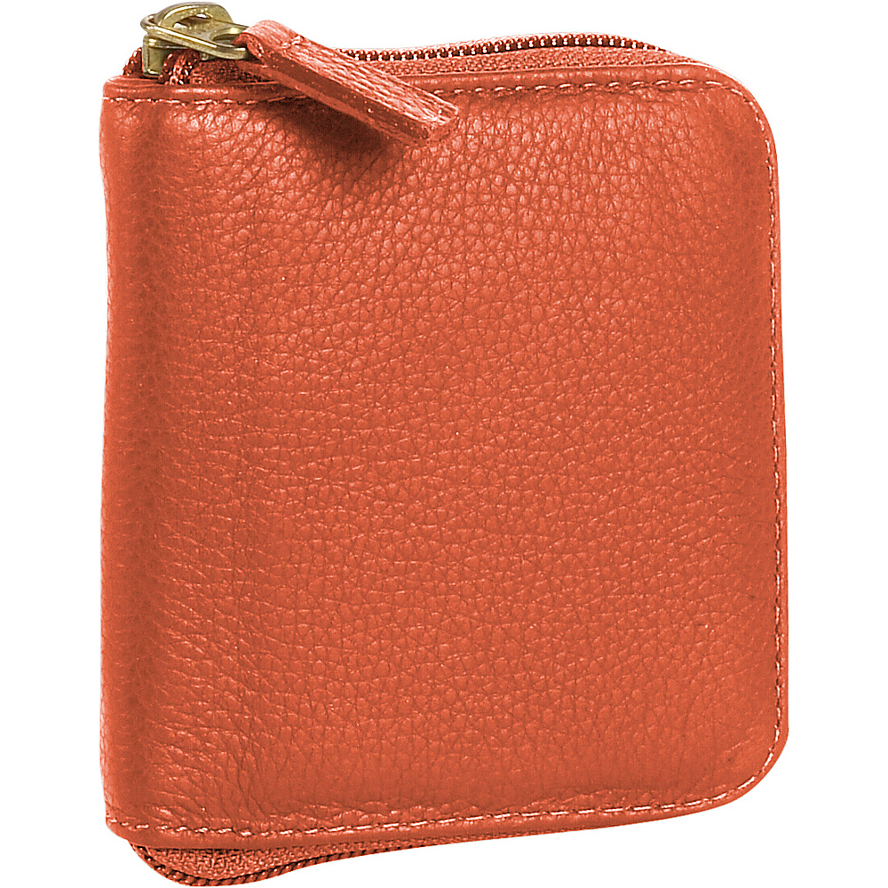 J. P. Ourse & Cie. Yellowstone Collection Raindrop - Women's SLG, Women's Wallets