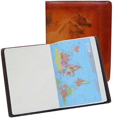 Scully Equestrian Journal