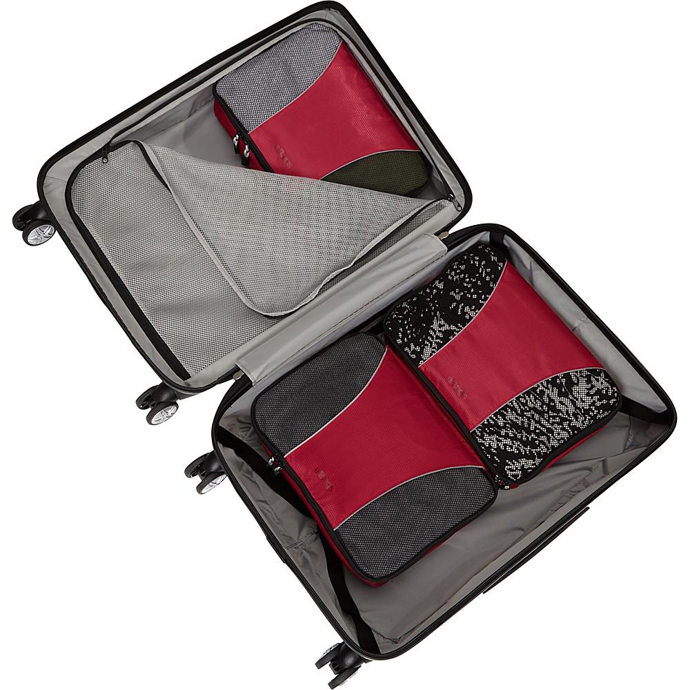 eBags Medium Packing Cubes 3 piece set - eBags Travel Organizer