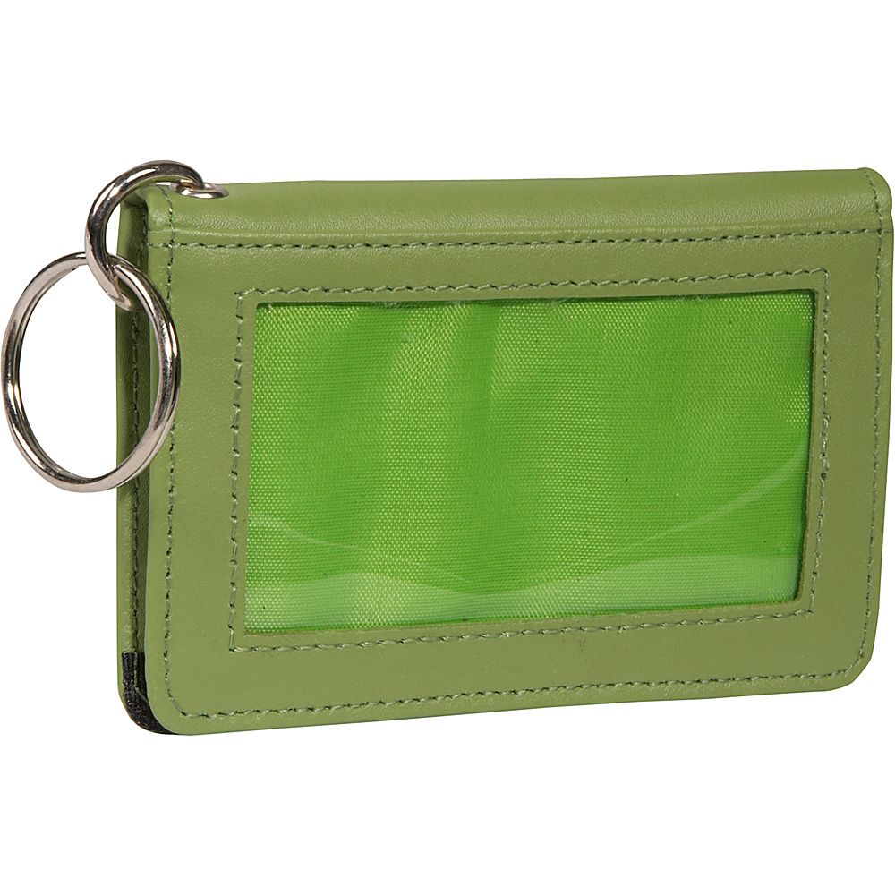 Clava ID/Keychain Wallet - Colors - Cl Apple - Women's SLG, Women's Wallets