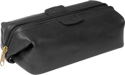 Dopp Admiral Travel Kit - Black
