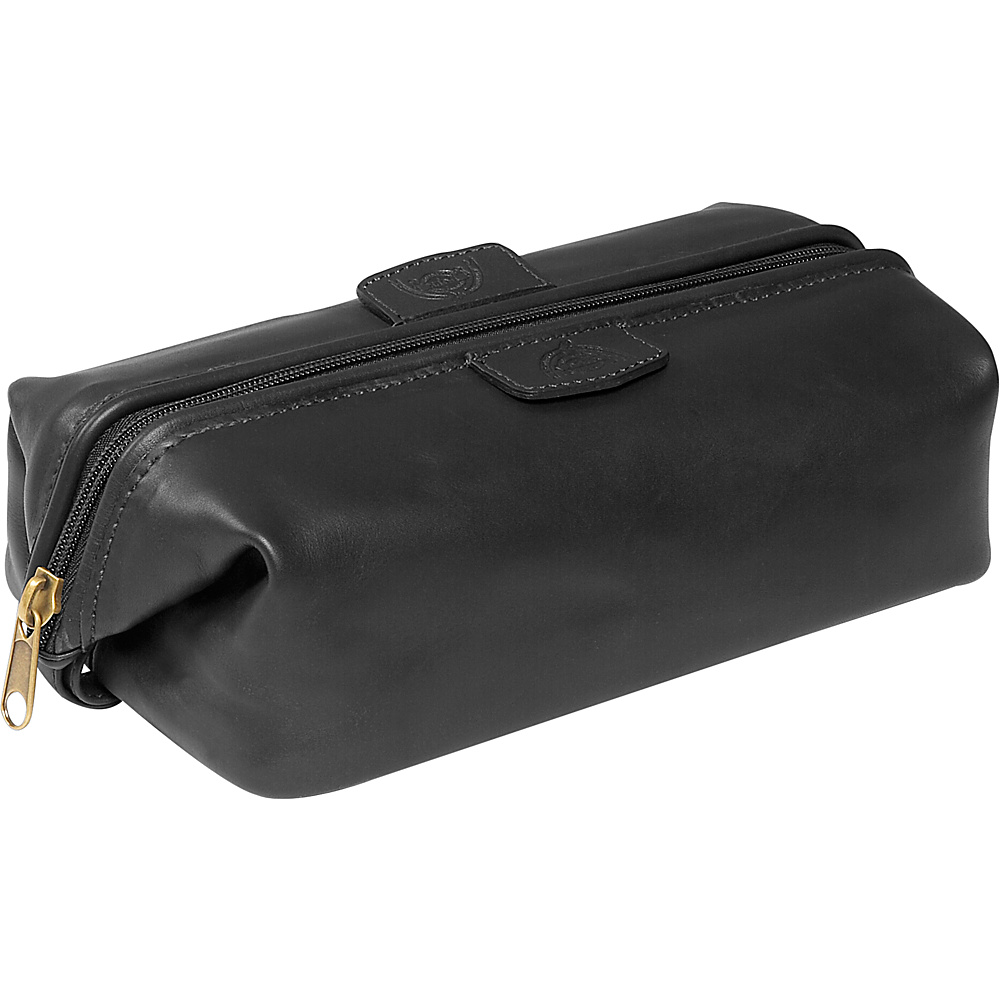 Dopp Admiral Travel Kit - Black