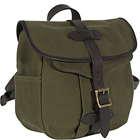 Small Field Bag Otter Green