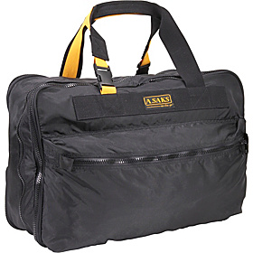 EXPANDABLE 21'' Expandable Carry On Black