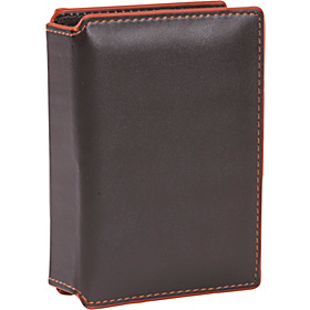 Wallet 5G - Chocolate/Rust Chocolate