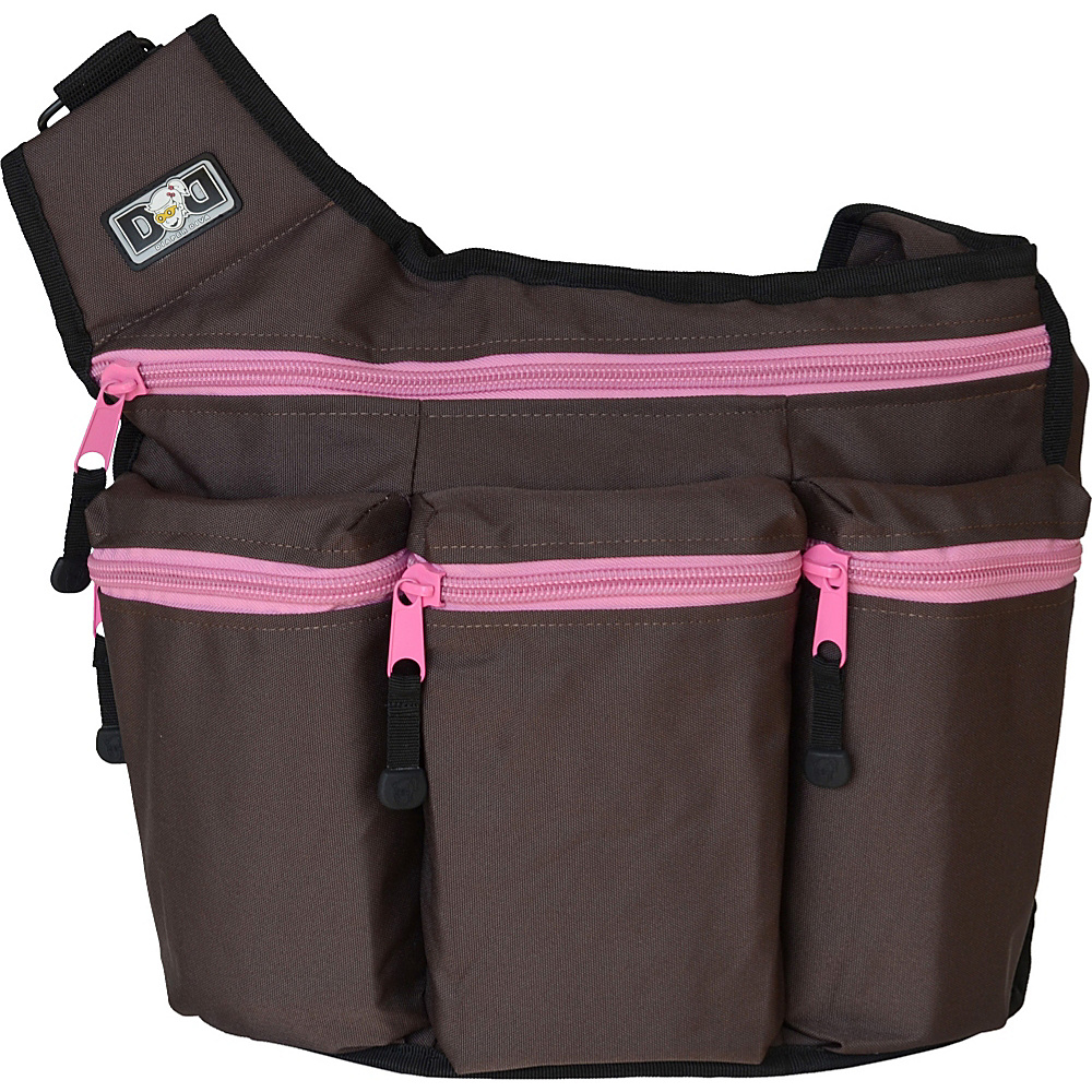 Diaper Dude Diaper Diva Brown - Brown - Handbags, Diaper Bags & Accessories