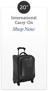 Shop 20 inch rolling luggage