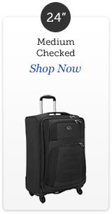 Shop 24 inch rolling luggage