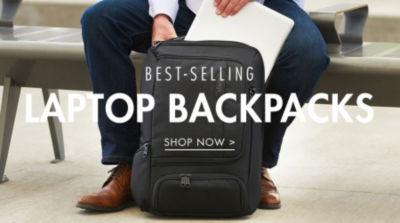 Best Selling Laptop Backpacks