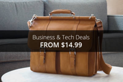 Business & Tech Deals