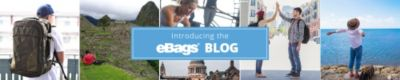 Introducing the eBags Blog