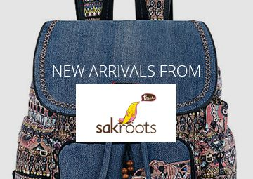 New Arrivals | Sakroots