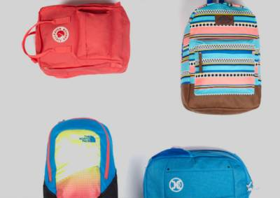 Backpack Trend Shop