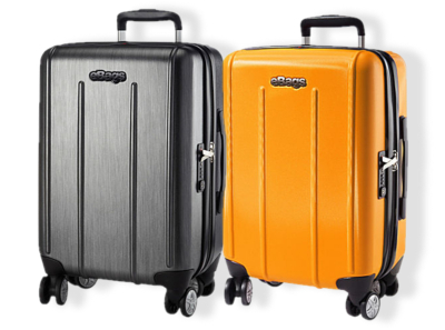eBags Brand Luggage