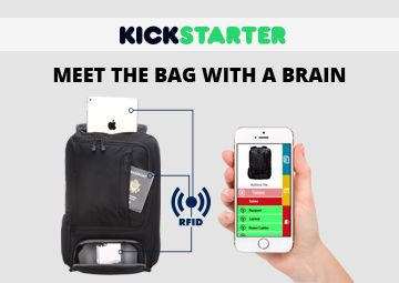 Twist + eBags Kickstarter