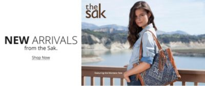 New Arrivals from Sak