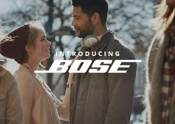Bose Speakers | Bose Headphones