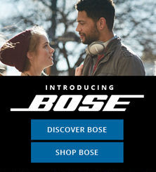 Introducing Bose