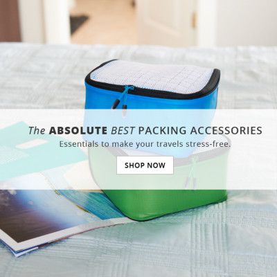 eBags - Absolute Best Packing Cubes