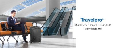 travelpro making travel easier