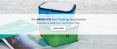 Ultralight Packing Cubes  Absolute Best Packing Accessories